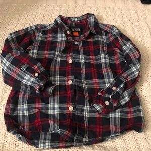 Boys children's place button down